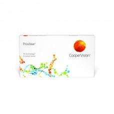 Proclear (6 линз)