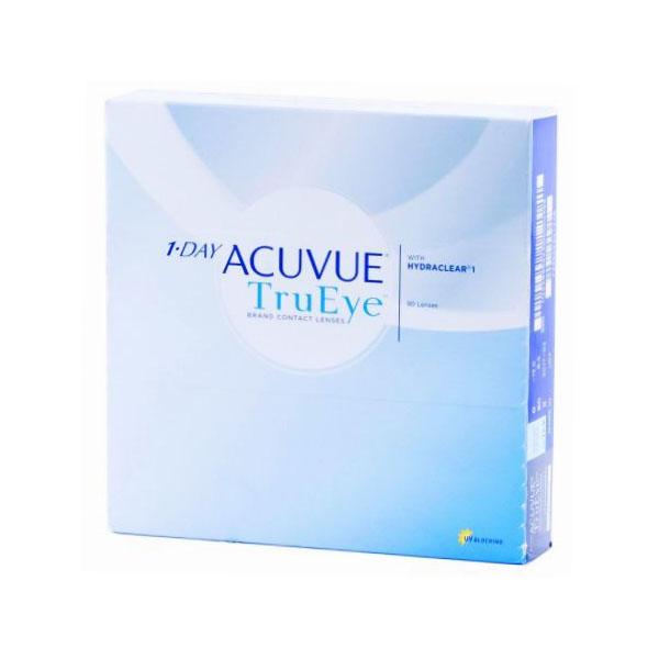 1-Day Acuvue TruEye (90 линз)