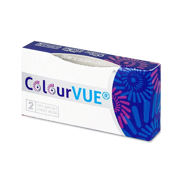 ColourVue Jewel (2 линзы)