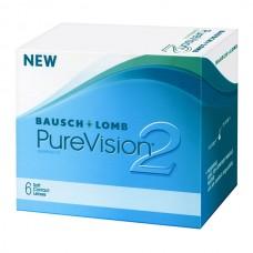 PureVision 2 (6 линз)
